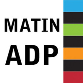 Matin ADP en compagnie d'Alexandre Taillefer