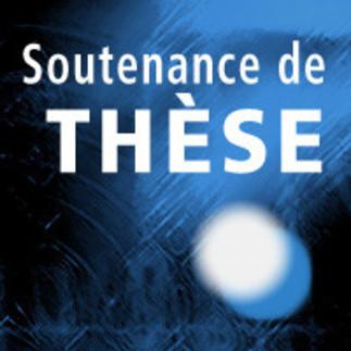 Soutenance de thèse de Mariame Gueye Ba