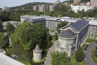 Visites guidées au Grand séminaire de Montréal