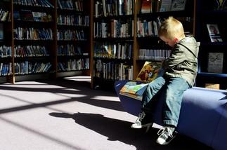 HEURES DU CONTE: Les aventuriers de la lecture