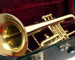 Concert de trompette - Classe de Lise Bouchard